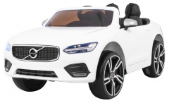 Vehicle VOLVO S90 White