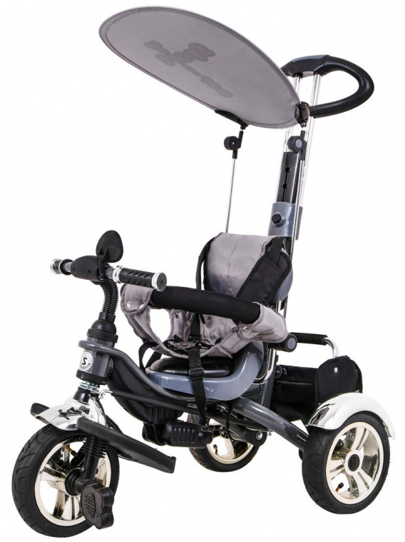 Tricycle Sportrike Classic AIR gray