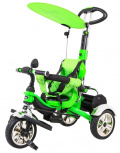 Tricycle Sportrike KR03 AIR green