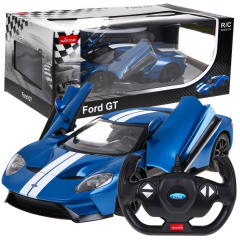 R/C toy car Ford GT 1:14 RASTAR