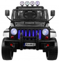 Vehicle NEW Raptor DRIFTER 4 x 4 Black