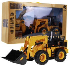 Bulldozer 1:24, R/C 2.4 GHz