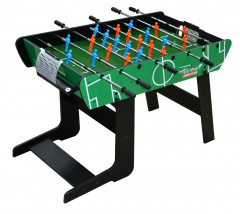 Foosball Table Folding