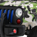 Vehicle NEW Raptor DRIFTER 4X4 Drive Camouflage