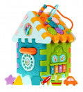 Folded Multidomek accessories