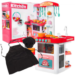 Kitchen Kitchenette Faucet with water 46 Pink Items