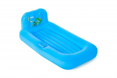 Mattress Sleeping Bed Projector FISHER-PRICE Blue