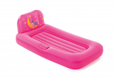 Mattress Bed Sleeping Projector FISHER-PRICE Pink