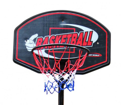 Huge basketball Board 255/322 cm