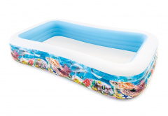 Sea Adventure Pool 305 x 183 x 56 cm INTEX